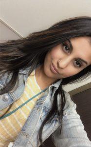 Alysha Samji